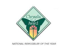 Chrysalis Award(s)