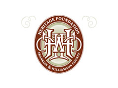 Heritage Foundation of Franklin & Williamson County