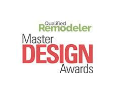 Qualified Remodeler - Master Design Awards