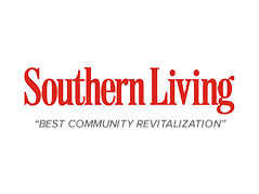 Southern Living • Best Community Revitalization • 2015 Home Awards