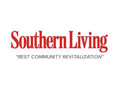 Southern Living • Best Community Revitalization • 2015 Home Awards